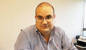 Dr. Vassilis Analytis