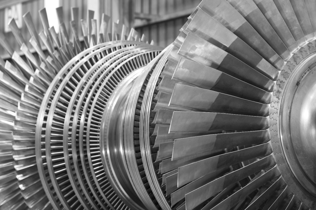 F-ME001 Basic Operation and Theory of Steam and Gas Turbines,Co ...