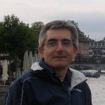 Dr Lefteris Karagiannidis