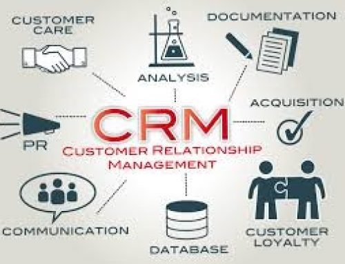 F-SS13 What is CRM – Advantages & Limitations
