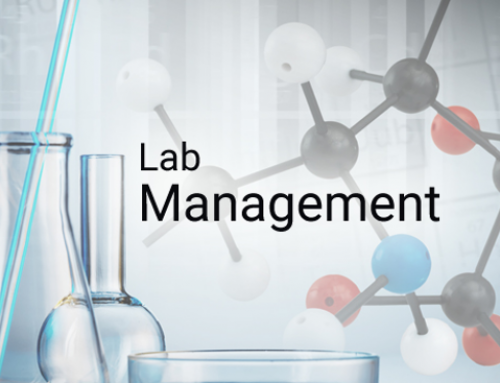 F-LM-21 Modern Laboratory Management: Effective Management of the Chemical Analysis Support