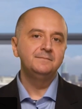 Dr Petros Laios